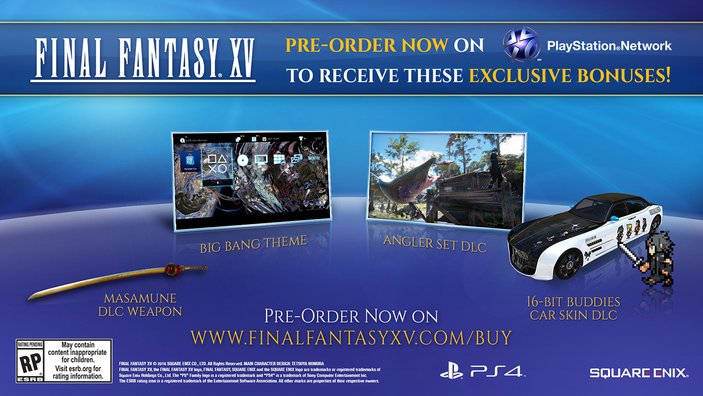 ffxvdigitalps4